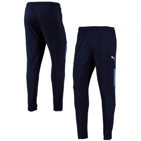 Olympique de Marseille Pre Match Pants-Navy