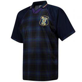 Scotland 1996 European Championship Shirt