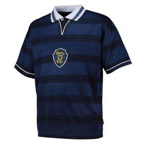 Scotland 1998 World Cup Finals Shirt
