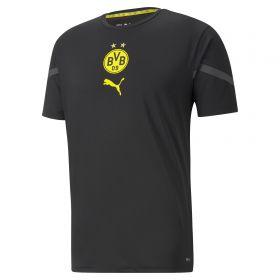 Borussia Dortmund Pre Match Jersey-Black