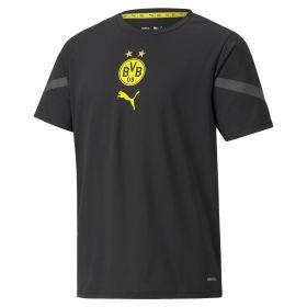 Borussia Dortmund Pre Match Jersey-Black-Kids