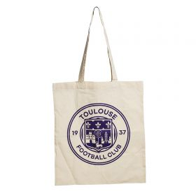 Toulouse Football Club Tote Bag