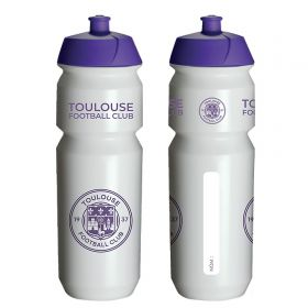 Toulouse Football Club Water Bottle