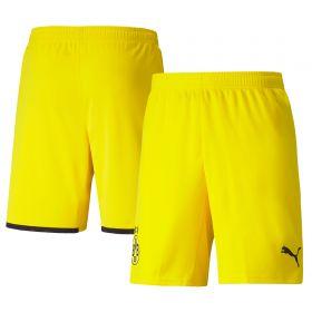 Borussia Dortmund Away Shorts 2021-22