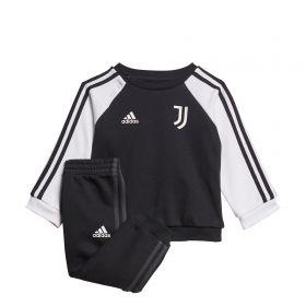Juventus 3 Stripe Babyjogger Suit