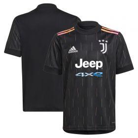 Juventus Away Shirt 2021-22