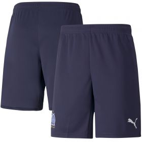 Olympique de Marseille Away Shorts 2021-22