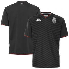 AS Monaco Away Shirt 2021-22