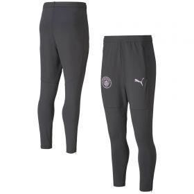 Manchester City Training Pants - Grey