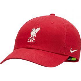 Liverpool H86 Cap - Red
