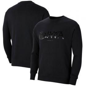 Liverpool Sweatshirt - Black