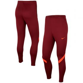 Liverpool Track Pant - Red