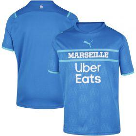 Olympique de Marseille Third Shirt 2021-22