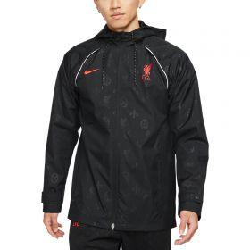 Liverpool Jacket - Black