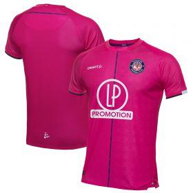 Toulouse Football Club Away Shirt 2021-22 - Womens