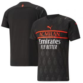 AC Milan Third Shirt 2021-22