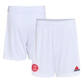 FC Bayern Third Shorts 2021-22-Kids