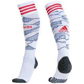 FC Bayern Third Socks 2021-22