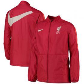 Liverpool Academy Jacket - Red - Kids