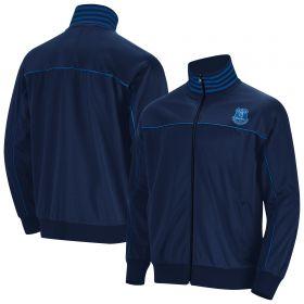 Everton Track Jacket - Navy - Mens