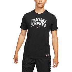 Paris Saint-Germain T-Shirt - Black