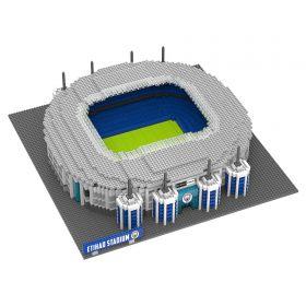 Manchester City 3D Stadium BRXLZ Construction Kit