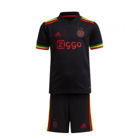 Ajax Third Minikit 2021-22