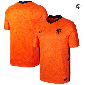 Netherlands Home Stadium Shirt 2020-21