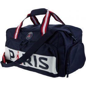 Paris Saint-Germain x Jordan Duffle Bag - Navy