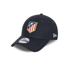 Atlético de Madrid New Era Diamond Era 9FORTY - Navy - Adults