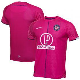 Toulouse Football Club Away Shirt 2021-22