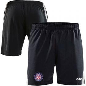 Toulouse Football Club Pro Goalkeeper Shorts 2021-22