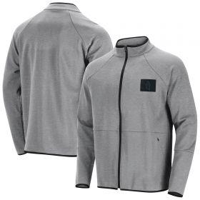 Everton Track Jacket - Grey - Mens