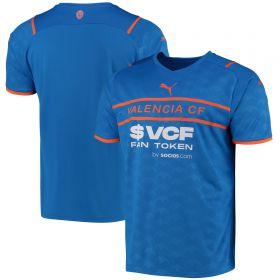 Valencia Third Shirt 2021-22