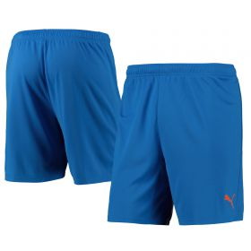 Valencia Third Shorts 2021-22