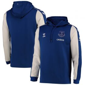 Everton Training Hoodie - Sodalite Blue