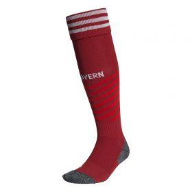 FC Bayern Home Socks 2021-22
