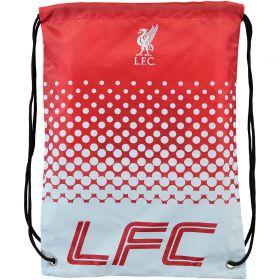 Liverpool Fade Gymbag