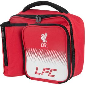 Liverpool Fade Lunch Bag with Water Bottle Holder
