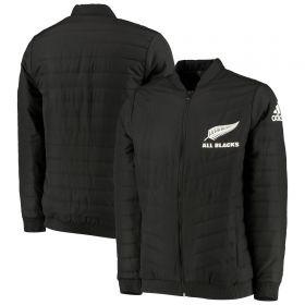 All Blacks Supporter Jacket