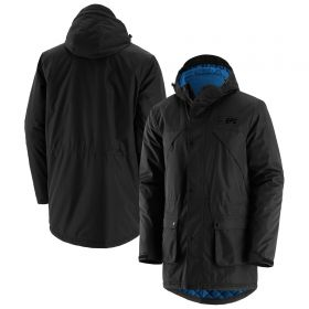 Everton Heavyweight Jacket - Black - Mens