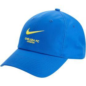 Chelsea H86 Cap - Royal Blue