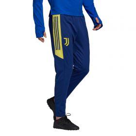 Juventus European Training Pants-Blue