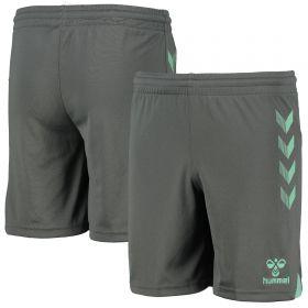 Everton Third Shorts 2020-21 - Kids