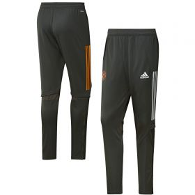 Manchester United Training Pants - Green