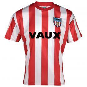 Sunderland 1990 Home Shirt