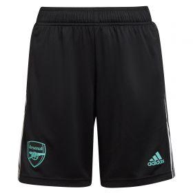 Arsenal Training Shorts-Kids