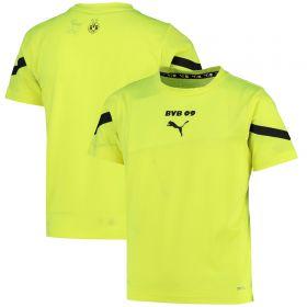 Borussia Dortmund Pre Match Jersey-Yellow