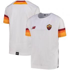AS Roma Away Shirt 2021-22 - Kids