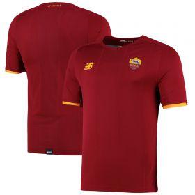 AS Roma Elite Home Shirt 2021-22